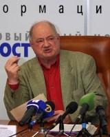 Вадима Жижин рассказал о хлорорганике