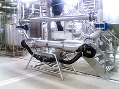 Установка гидрооптического обеззараживания воды