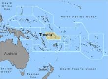 Острова Тувалу