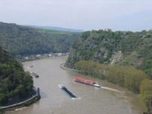 Нехватка воды в Германии