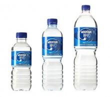 Вода Mountain H2O