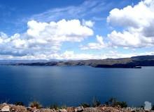 Озера Перу