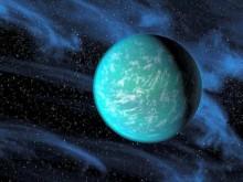 Планета Kepler-22b