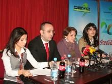Армения отмечает Всемирный День воды