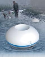 Фильтр контейнер Water Tube