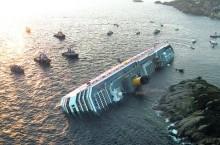 Крушение Costa Concordia