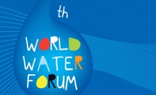 Всемирный водный форум во Франции