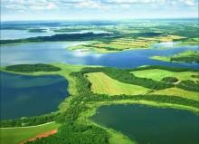Водные ресурсы Белоруси