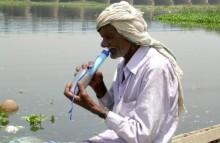 LifeStraw: трубка-фильтр для воды