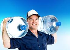 Доставка воды в Украине