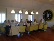 Заседание членов и экспертов Ассоциации производителей минеральных и питьевых вод Украины