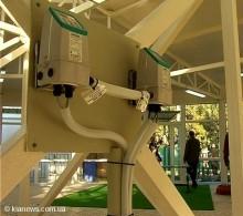 Ласпи новые сооружения для очистки сточных вод