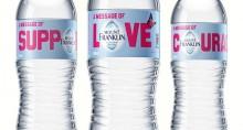 Дизайн для питьевой воды Mount Franklin