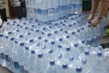 Производители воды против обязательного маркирования