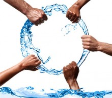 Борьба за воду