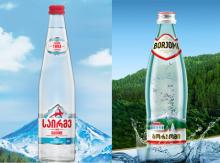 Минеральная вода Саирме будет конкурировать с Боржоми