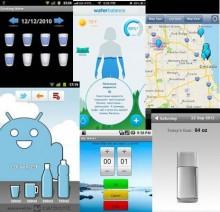 Водные мобильные приложения