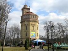 Киевский Музей Воды