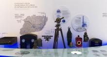 Постоянная экспозиция Музея воды