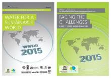Всемирный доклад ООН о развитии водных ресурсов 2015