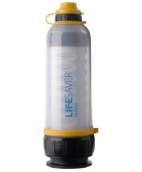 Бутылка-фильтр для воды Lifesaver 4000UF