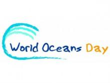 8 июня - Всемирный День Океанов