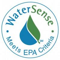 Маркировка WaterSense помогает людям экономить воду