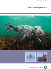 Доклад о состоянии морей и океанов Европы State of Europes sea