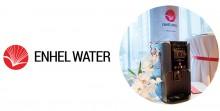 Аппарат Enhel Water японской компании SUISOSUM