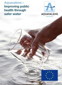 Высокоскоростной тест на загрязнение питьевой воды