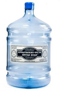 Кришталево-чиста питна вода, Бровары
