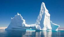 97,2 % воды  принадлежит соленым океанам и морям