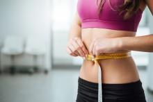 Потерять лишний вес можно лишь тогда, когда ваш организм получает достаточное количество воды