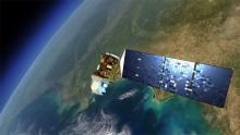 Спутники в  программе Landsat отслеживают изменения на Земле начиная с 1972 года