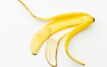 Банановая кожура очищает питьевую воду, загрязненную токсичными металлами