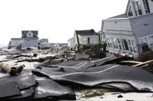 В 2012 году Ураган Сэнди унес 232 жизни и вызвал почти $ 1 трлн. убытков