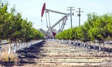 Вода, которая выкачивается во время бурения нефтяных и газовых скважин, может помочь фермерам пережить нехватку воды