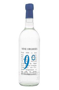 Вода 9° - Nine Degrees