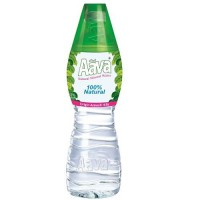 Вода Aava