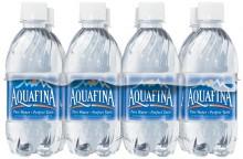 Вода Acquafine