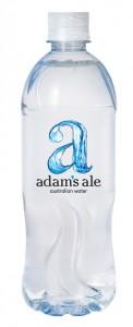 Вода Adams Ale