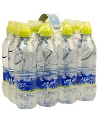 Вода Agros Sport