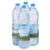 Вода Agua do Fastio