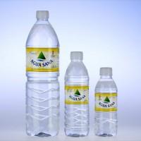 Вода Agua Sana