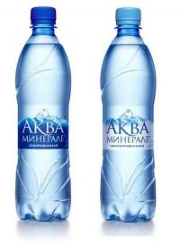 Вода питьевая Aqua Minerale