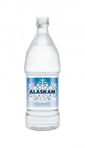 Вода Alaska Glacier Cap