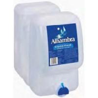Вода Alhambra