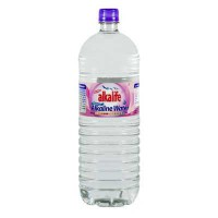 Вода Alkalife Natural Alkaline Water