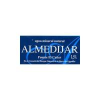Вода Almedijar