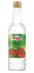 Вода Alwadi
